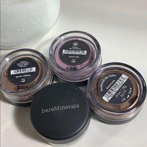 NWT BareMinerals Eyeshadow